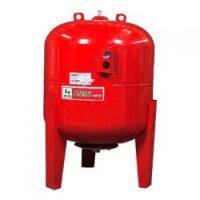 منبع تحت فشار عمودی 50 لیتری هاماک